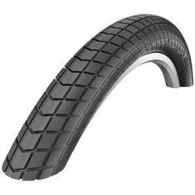 "SCHWALBE Super Moto-X Clincher Tyre 27.5"" Performance RaceGuard SnakeSkin"